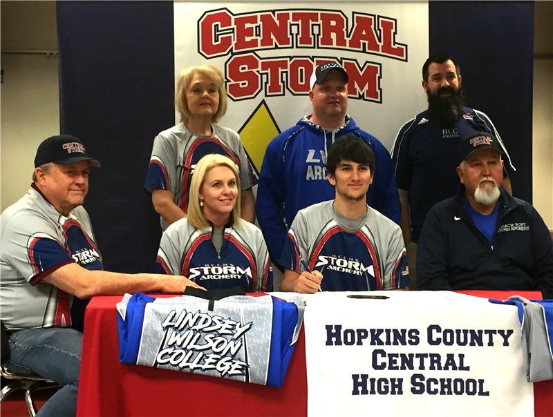 Hopkins County Central High School / Homepage