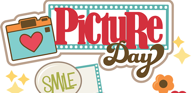 Picture Day:  September 10, 2019