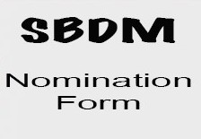 SBDM Council Elections