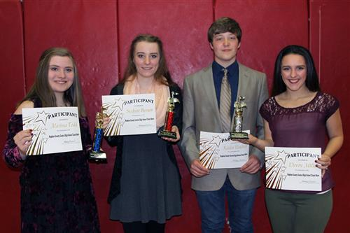 HCCHS_Talent_Show_Winners