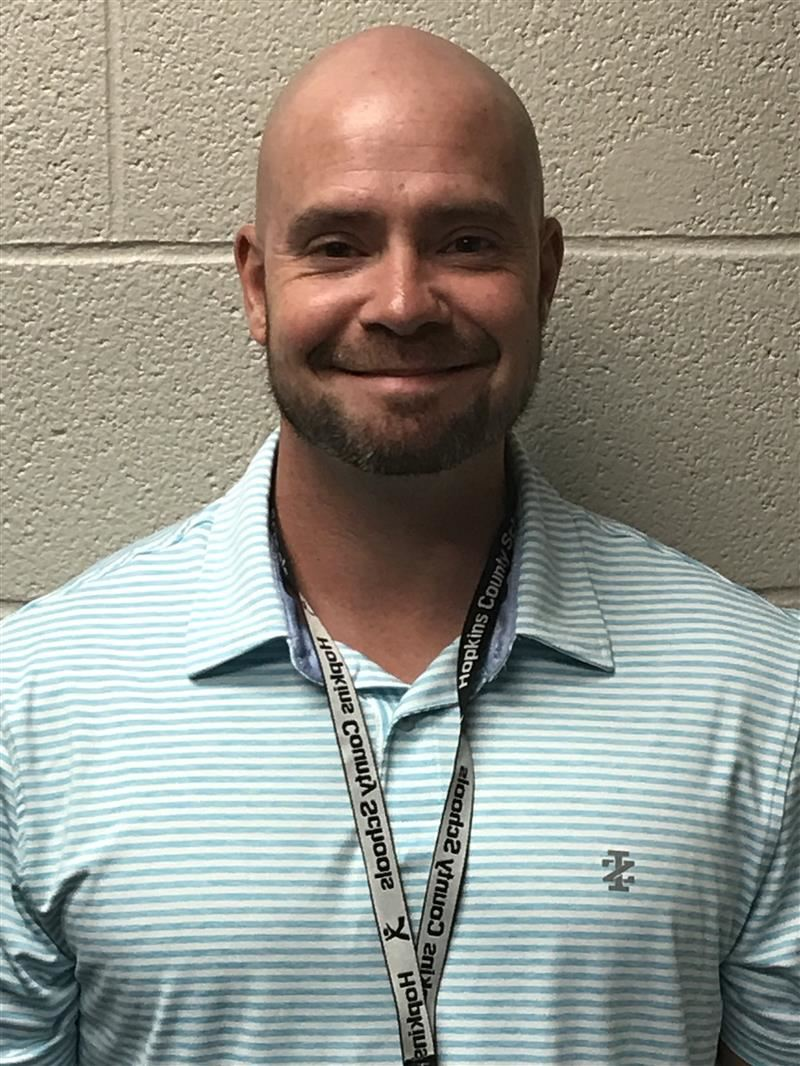 Welcome to our new Vice Principal, Mr. Watts