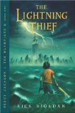 Lightning Thief - (Series Book 1)