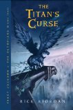 Titan's Curse (Series Book 3)