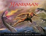 Hanuman : Based on Valmiki's Ramayana