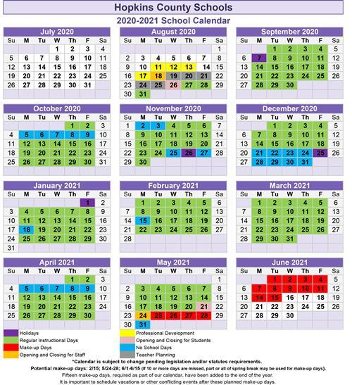 Baldwin County School Calendar 2021-2022 2020 2021 School Calendar Update