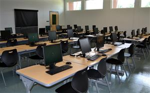 Hopkins County Schools Academy Classroom