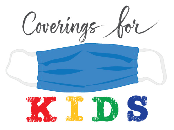 Coverings for Kids logo