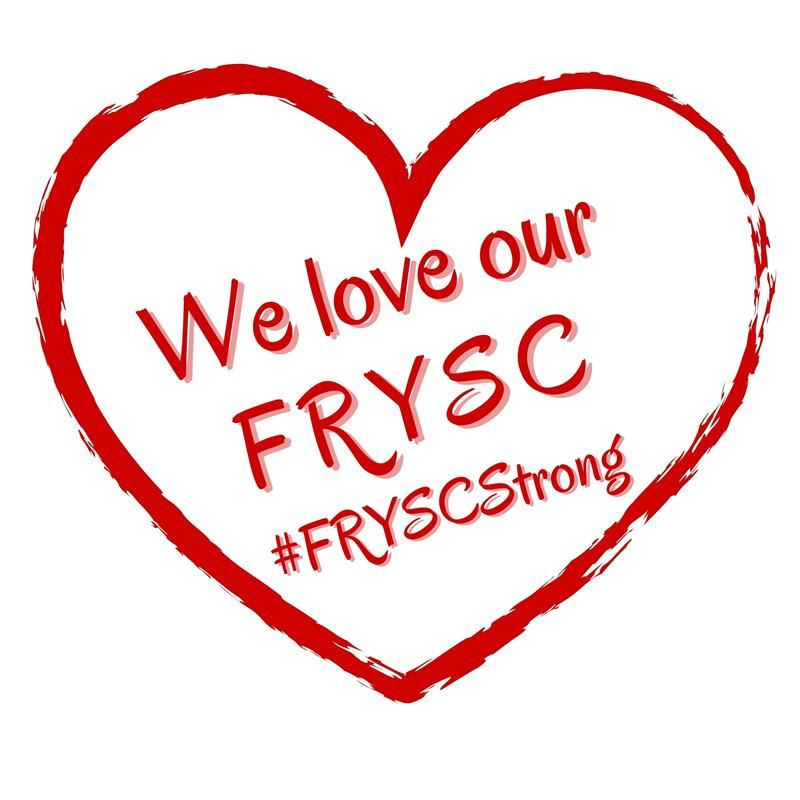 We Love our FRYSCs