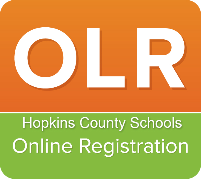 OLR - Hopkins County Schools Online Registration