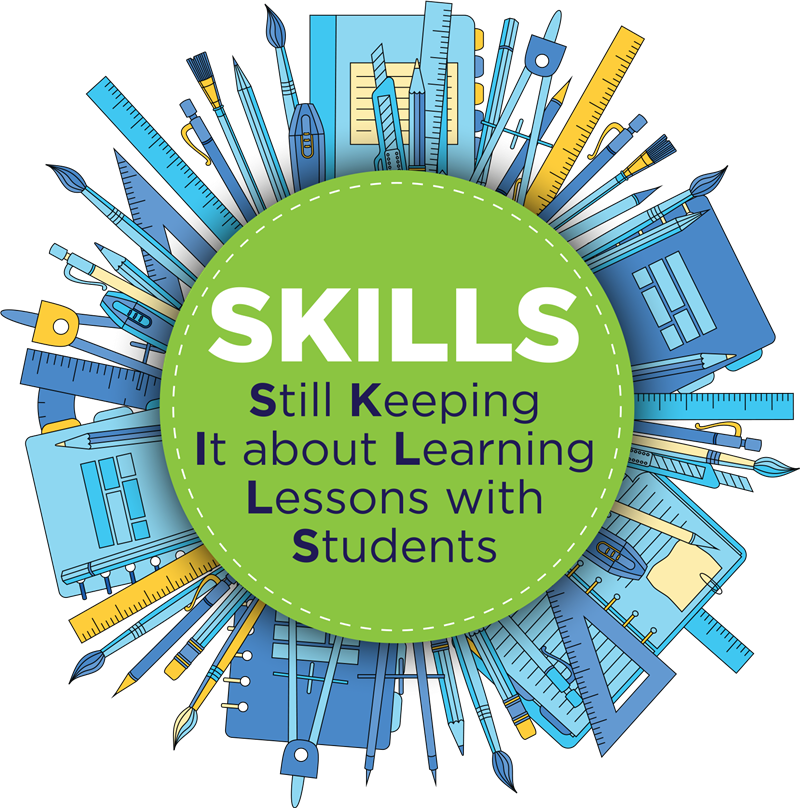 SKILLS Day graphic