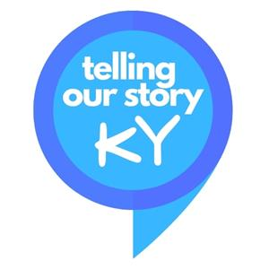 Telling our Story KY logo