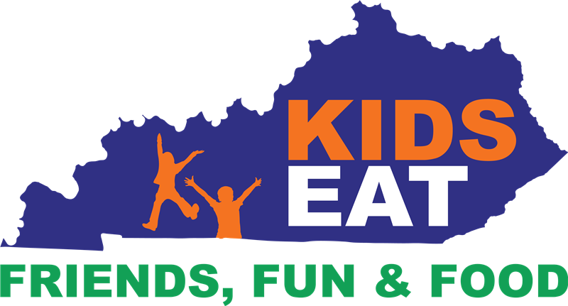 Ky Kids Eat logo