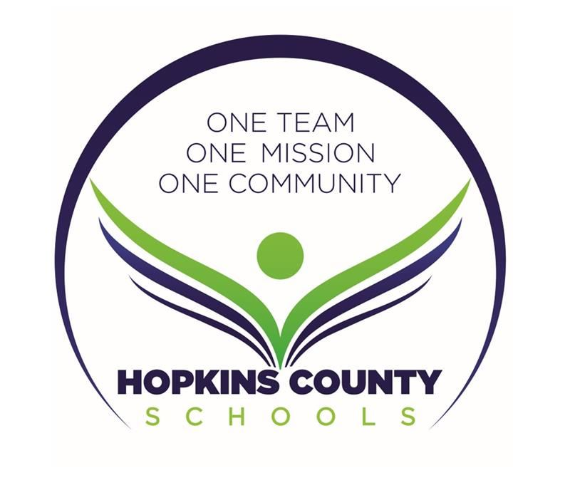 Hopkins County Schools logo