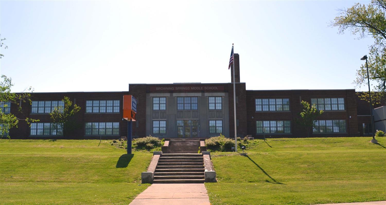 Browning Springs Middle School / Homepage